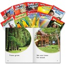 Shell Gr K-1 Physical Science Book Set Education Printed Book for Science