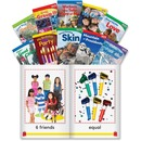Shell Grade K Time for Kids Book Set 3 Learning Printed Book