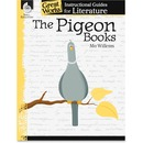 Shell Grade K-3 Pigeon Books Instruction Guide Activity Printed Book by Mo Willems