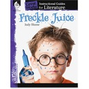 Shell Gr 3-5 Freckle Juice Instr Guide Activity Printed Book by Judy Blume
