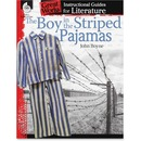 Shell Gr 4-8 Boy Striped Pajamas Guide Story Printed Book by John Boyne