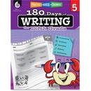 Shell 5th Grade 180 Days of Writing Book Education Printed Book