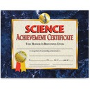 Flipside Science Achievement Certificate