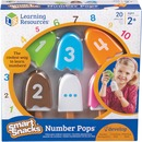 Smart Snacks Number Pops Set