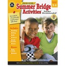 Summer Bridge Gr 3-4 Activities Workbook Activity Printed Book