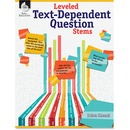 Shell K-12 Text-dependent Question Guide Printed Book by Debra Housel