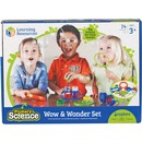 Learning Resources Wow Science Set