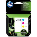 HP 933 Original Ink Cartridge