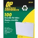 OP Brand Storage Folder