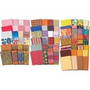 Roylco Patterned Paper Classpack