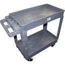 Impact Products 2 Shelf Utility Cart