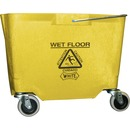 Impact Products 35 QT Replacement Mop Bucket - No Wringer