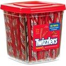Twizzlers Hershey Co. Strawberry Twists Snack