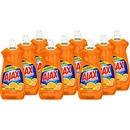 AJAX Triple Action Dish Liquid