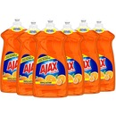 AJAX Triple Action Orange Dish Liquid - 52 fl. oz. Bottles