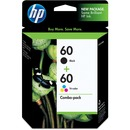 HP 60 Original Ink Cartridge