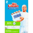 Mr. Clean Procter & Gamble Magic Eraser Bath Scrubber