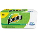 TOWEL,BOUNTY,15 ROLLS