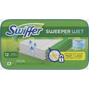 Swiffer Sweeper Wet Mop Refills