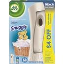 Air Wick Snuggle Air Freshener Start Kit