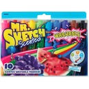 Mr. Sketch Scented Washable Markers