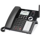 VTech ErisTerminal VSP608 IP Phone - Corded/Cordless - DECT - Desktop