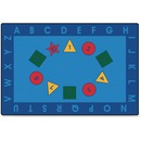 Carpets for Kids Value Line Early Learning Rug