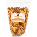 Office Snax Roasted & Salted Deluxe Mixed Nuts