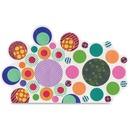 Roylco Paper Circle Popz
