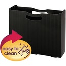 "Smead 3"" Expansion Poly File Box"