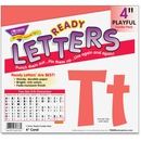 "Trend 4"" Playful Ready Letters Combo Pack"