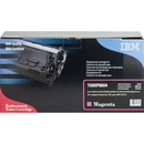 IBM Remanufactured Toner Cartridge - Alternative for HP 651A (CE343A)
