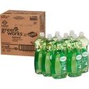 Green Works Manual Pot & Pan Dishwashing Liquid