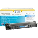 Elite Image Remanufactured Toner Cartridge - Alternative for Brother (TN660)
