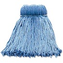 Layflat Screw-type Cut-end Wet Mop Head