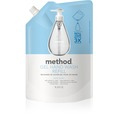 Method Sweet Water Gel Hand Wash Refill