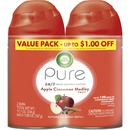 Air Wick Freshmatic Refill Apple/Cinnamon 2-pack