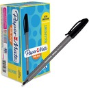 Paper Mate Inkjoy 100 ST Ballpoint Stick Pens