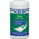 SCRUBS Green Cleaning Wipes