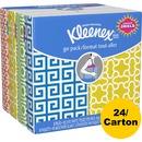 Kleenex Go Pack Tissue