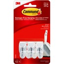 Command™ Small Wire Hooks