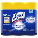 Lysol Disinfecting Wipes 3-pack