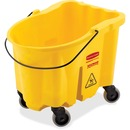 Rubbermaid Commercial 26-qt WaveBrake Bucket