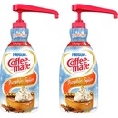 Nestlé® Coffee-mate® Coffee Creamer Pumpkin Spice - 1.5L liquid pump bottle