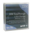 IBM LTO Ultrium 100GB Data Cartridge