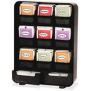 Mind Reader EMS Mind Tea Organizer