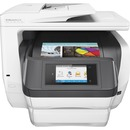 HP Officejet Pro 8740 Inkjet Multifunction Printer - Color