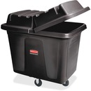 Rubbermaid Commercial 400-lb Capacity Cube Truck