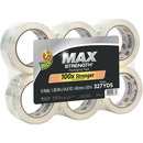 Duck Brand Brand Max Strength Packaging Tape