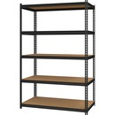 Hirsh 2,300 lb Capacity Iron Horse Shelving